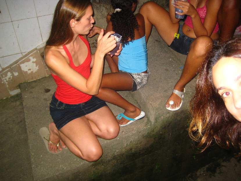 Janeiro rio girls de Girls from