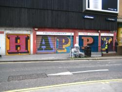 Happy on Middlesex Street?